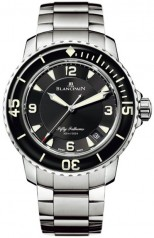 Blancpain » Fifty Fathoms » 'Fifty Fathoms' Automatique » 5015-1130-71