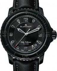 Blancpain » Fifty Fathoms » 'Fifty Fathoms' Automatique » 5015-11C30-52