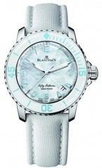 Blancpain » Fifty Fathoms » 'Fifty Fathoms' Automatique » 5015A-1144-52A
