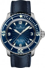 Blancpain » Fifty Fathoms » 'Fifty Fathoms' Automatique » 5015D-1140-52B
