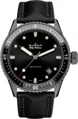 Blancpain » Fifty Fathoms » 'Fifty Fathoms' Bathyscaphe » 5000-0130-B52 A