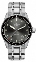Blancpain » Fifty Fathoms » 'Fifty Fathoms' Bathyscaphe » 5000-1110-70B