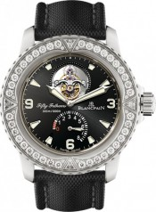Blancpain » Fifty Fathoms » 'Fifty Fathoms' Tourbillon » 5025-9430-52A