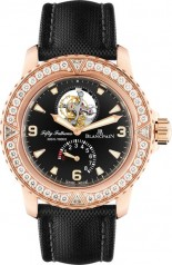 Blancpain » Fifty Fathoms » 'Fifty Fathoms' Tourbillon » 5025-9530-52A