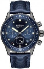 Blancpain » Fifty Fathoms » Ocean Commitment Bathyscaphe Chronograph Flyback » 5200-0240-52A