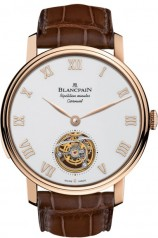 Blancpain » Le Brassus » Carrousel Repetition Minutes » 00232-3631-55B