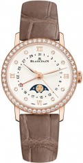 Blancpain » Villeret » Date Moon Phase » 6106-2987-55A