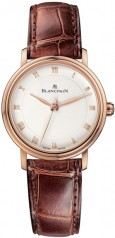 Blancpain » Villeret » Ultra-Slim Automatic 29mm » 6102-3642-55