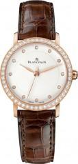 Blancpain » Villeret » Ultra-Slim Automatic 29mm » 6102-2987-55A