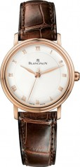 Blancpain » Villeret » Ultra-Slim Automatic 29mm » 6102-3642-55A