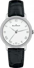 Blancpain » Villeret » Ultra-Slim Automatic 29mm » 6104-1127-55A