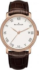 Blancpain » Villeret » 8 Jours » 6630-3631-55B