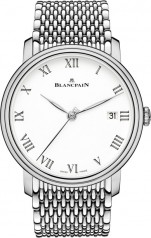 Blancpain » Villeret » 8 Jours » 6630-1531-MMB