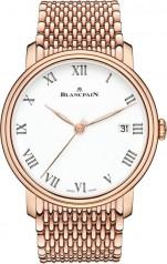 Blancpain » Villeret » 8 Jours » 6630-3631-MMB