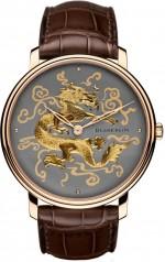 Blancpain » Villeret » Cadran Shakudo » 6615A-3612-55B