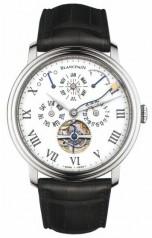 Blancpain » Villeret » Equation of Time » 6638-3431-55B