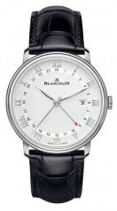 Blancpain » Villeret » GMT Date » 6662-1127-55