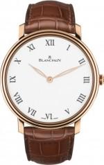 Blancpain » Villeret » Grande Decoration » 6615-3631-55B