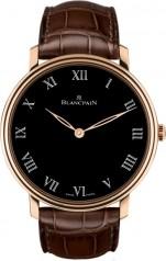 Blancpain » Villeret » Grande Decoration » 6615-3637-55B