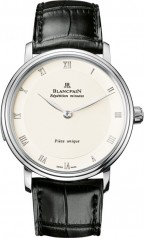 Blancpain » Villeret » Minute Repeater » 6033-1542-55