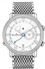 Blancpain » Villeret » Reveil GMT » 6640-1127-MMB