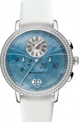 Blancpain » Women`s Collection » Chronograph Grande Date » 3626-4544L-64A