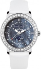 Blancpain » Women`s Collection » Complete Calendar » 3663-4654L-52B