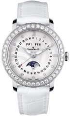 Blancpain » Women`s Collection » Complete Calendar » 3663A-4654-55B