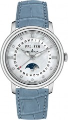 Blancpain » Women`s Collection » Complete Calendar » 3663-1154-95A