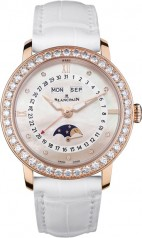 Blancpain » Women`s Collection » Complete Calendar » 3663-2954-55B