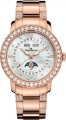 Blancpain » Women`s Collection » Complete Calendar » 3663-2954-89B