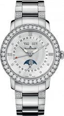 Blancpain » Women`s Collection » Complete Calendar » 3663-4654L-87B
