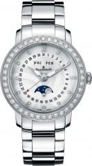 Blancpain » Women`s Collection » Complete Calendar » 3663A-4654-71B