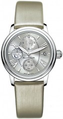 Blancpain » Women`s Collection » Double Time Zone - GMT » 3760-1136-52B