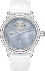 Blancpain » Women`s Collection » Double Time Zone - GMT » 3760-1144L-95A