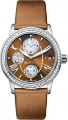 Blancpain » Women`s Collection » Double Time Zone - GMT » 3760-1946A-52B