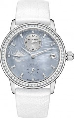 Blancpain » Women`s Collection » Double Time Zone - GMT » 3760-1954L-95A