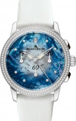 Blancpain » Women`s Collection » Flyback Chronograph » 3185F-4554L-64B