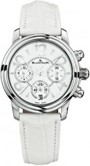 Blancpain » Women`s Collection » Flyback Chronograph » 3485F-1127-97B