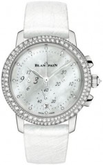 Blancpain » Women`s Collection » Flyback Chronograph » 3185F-3554-58B