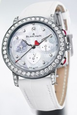 Blancpain » Women`s Collection » Saint-Valentin 2012 » 3685F-9454-55