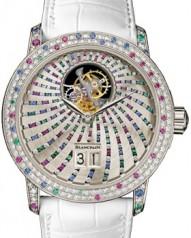Blancpain » Women`s Collection » Tourbillon Grande Date » 2826G-4963-53B