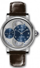 Bovet » Amadeo » 19Thirty » Dimier 19Thirty Blue