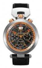 Bovet » Amadeo » Saguaro Chronograph 46 mm » SP0392