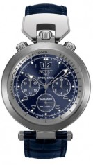 Bovet » Amadeo » Saguaro Chronograph 46 mm » SP0417-MA Croco