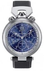Bovet » Amadeo » Saguaro Chronograph 46 mm » SP0417-MA