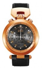 Bovet » Amadeo » Saguaro Chronograph 46 mm » SP0433-MA