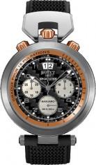 Bovet » Amadeo » Saguaro Chronograph 46 mm » SP0446-R5N