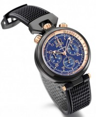 Bovet » Amadeo » Saguaro Chronograph 46 mm » SP0452-MA