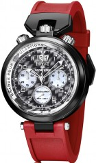 Bovet » Amadeo » Saguaro Chronograph 46 mm » SP0466